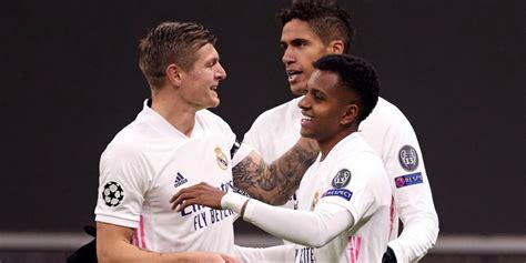 VER AHORA Real Madrid vs Sevilla EN VIVO vía Fanatiz ...