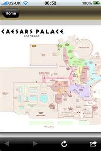 everything you wanted to know about caesars palace but