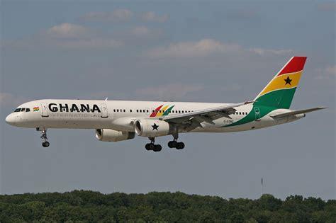 Ghana International Airlines - Wikipedia