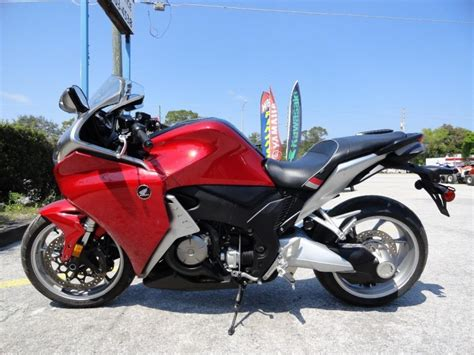 Honda Vfr 1200f Dct Motorcycles For Sale