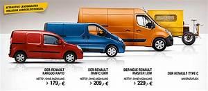 Renault Leasing Angebote : die renault business wochen gute ~ Jslefanu.com Haus und Dekorationen