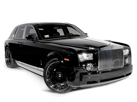 Rolls Royce Phantom Picture by Rolls Royce Phantom Pictures Its My Car Club