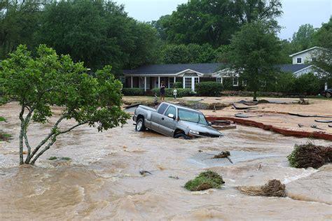 monster truck show pensacola fl life threatening flooding submerges pensacola florida