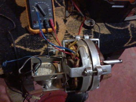 como conectar un motor en una sola velocidad yoreparo