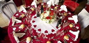 Tischdeko Hochzeit Rot : tischdeko in rot weddix ~ Yasmunasinghe.com Haus und Dekorationen
