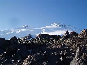 MOUNT ELBRUS – THE HIGHEST PEAK OF EUROPE – KavkazSkiTur