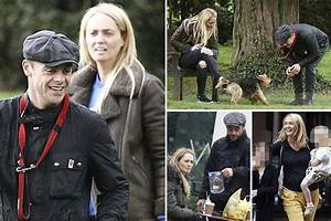 Ant McPartlin finds love with his personal assistant Anne ...