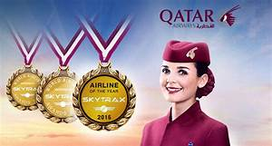 World Airline and World Airport Awards | SKYTRAX