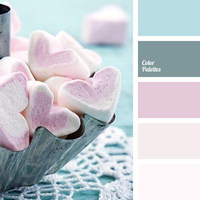 soft pink color palette ideas