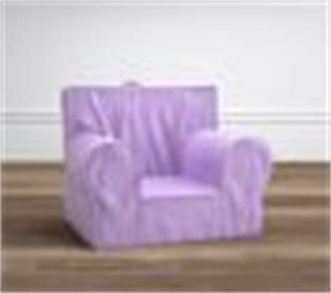 anywhere chair slipcover only lavender lavender velvet anywhere chair pottery barn