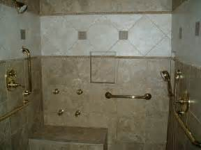 Bathroom Stall Dividers Dimensions by Handicap Shower Traditional Bathroom Nashville By