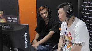 TPNND Jadi Juara ViewSonic Dota 2 Tournament TNC Grand