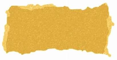 Paper Torn Piece Effects Tip Clipart Week