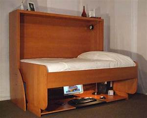 space saving bedroom furniture modern spacesaving for With space saver furniture for modern and contemporary house