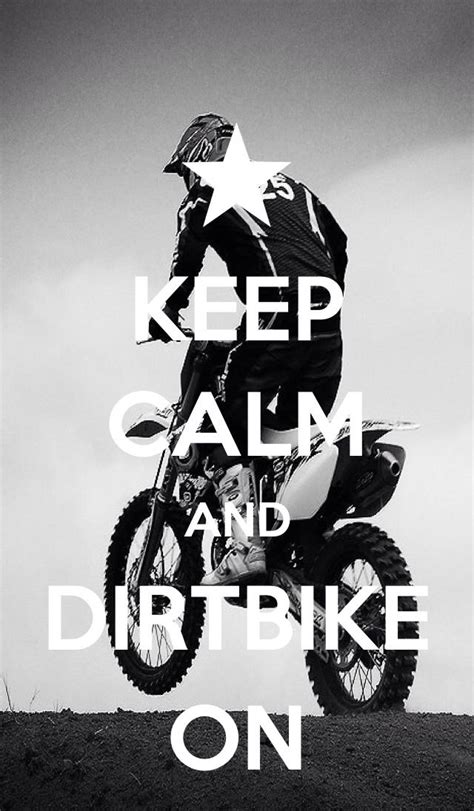 Off Road Motorcycle Quotes