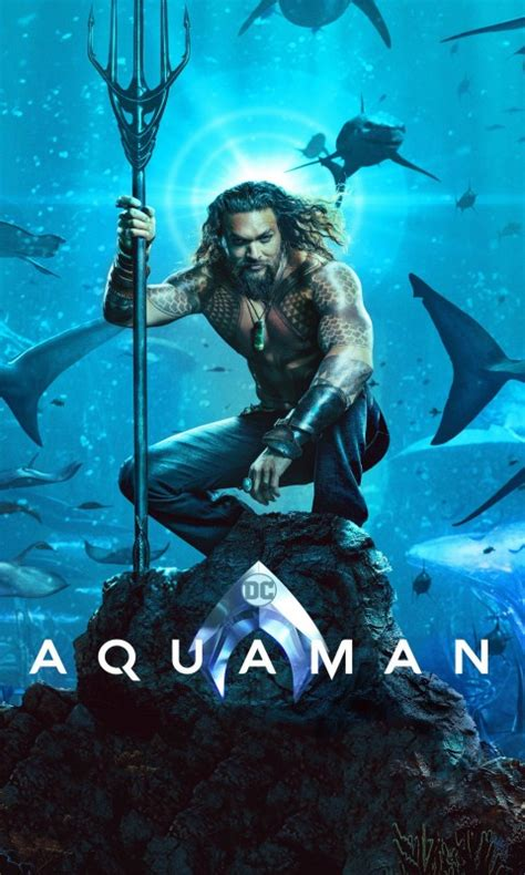 Aquaman 2018 Movie 4k Wallpapers  Hd Wallpapers  Id #25102