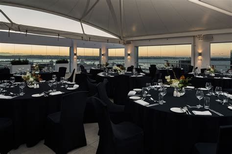 Roof Top Terrace : Rydges Auckland