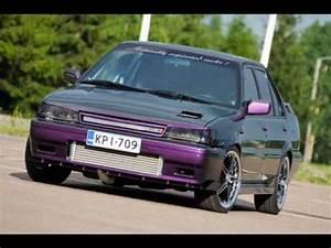 Nissan Sunny Gti Motor : nissan sunny 1 8 gti turbo ic youtube ~ Kayakingforconservation.com Haus und Dekorationen