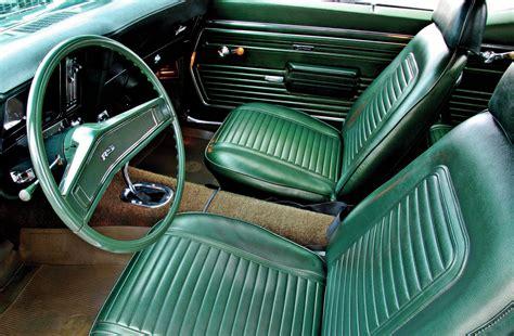 Z28 Camaro Interior by 1969 Chevrolet Camaro Z28 Z Lite Rod Network