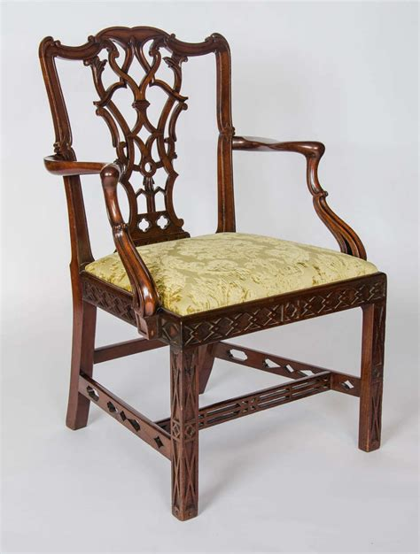 set of six 19th century centennial dining chairs for sale