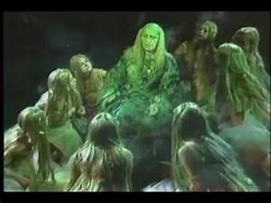 "Dvorak: Rusalka - The Dryads and Water Sprite ""The dance ..."