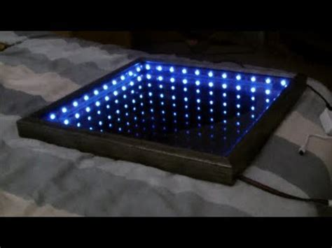 I Repurposed My Broken Plasma Tv Into A Coffee Table That