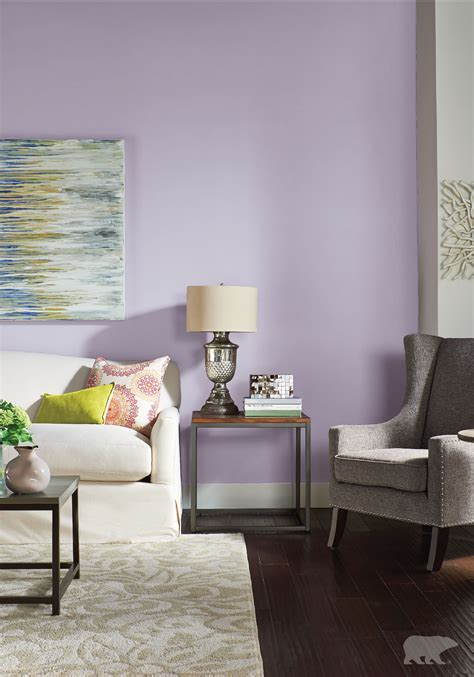 Living Room Color Ideas Behr by Purple Interior Colors Inspirations In 2019 Purple