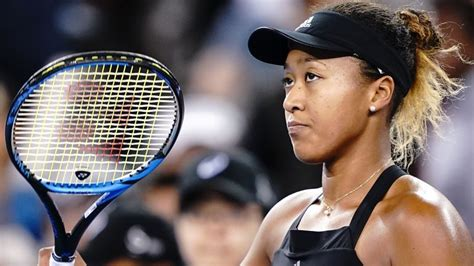 Leonard francois and tamaki osaka have shaped their daughter's tennis career, as well as her life off the the world is buzzing over naomi osaka. Naomi Osaka: Deferentially Polite. - ThyBlackMan : ThyBlackMan