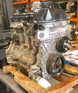 Chevrolet Colorado Gmc Canyon Engine 2 8l 2004  U2013 2006
