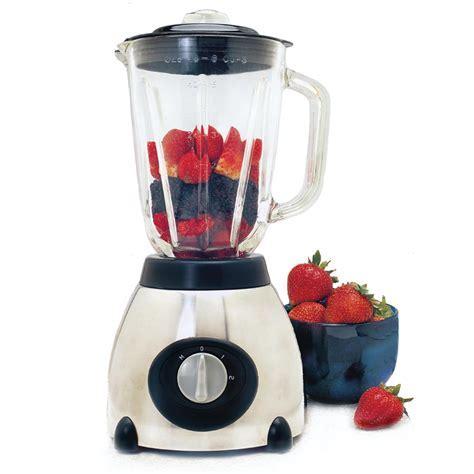 Elite® 48 oz. Kitchen Blender with Glass Jar   212986