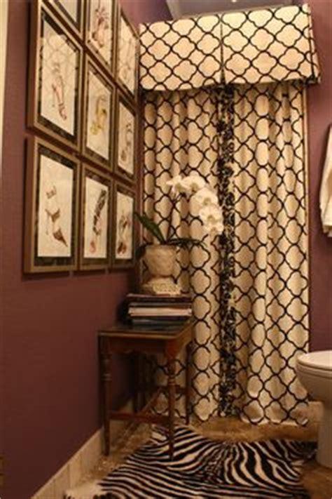 styles 2014 custom shower curtain