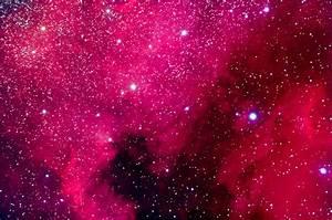 Pink Nebula - Pics about space