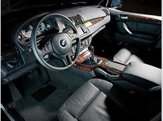 BMW X5 E53 30d 218 Hp