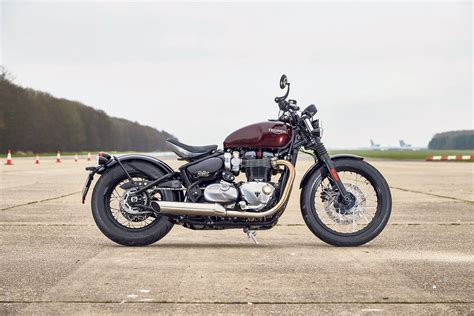 2017 Triumph Bobber Is On Its Way