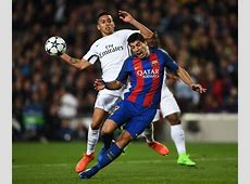 New footage suggests Luis Suarez was fouled for Barca 5th