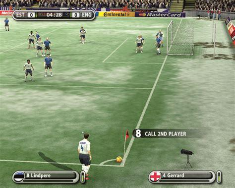 Uefa Euro 2008 - PS3 TorrentsBees