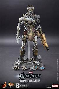 Hot Toys MMS228 The Avengers Chitauri Footsoldier And