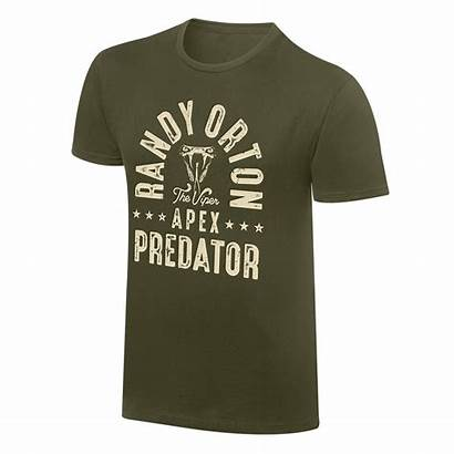 Randy Orton Apex Predator Shirt Wwe