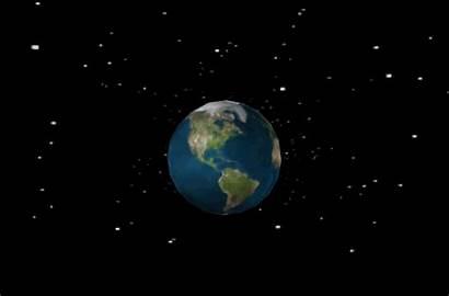 Earth Rotation Facts Amazing Revolution