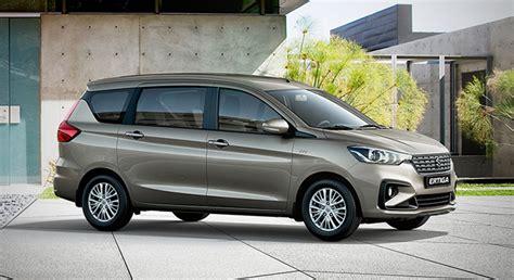 Suzuki Ertiga 2019 by Suzuki Ertiga 2019 Philippines Price Specs Autodeal
