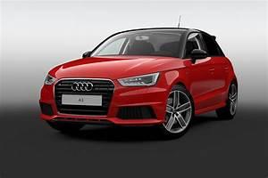 Audi A1 S Edition : audi a1 s edition presque une s1 photo 1 l 39 argus ~ Gottalentnigeria.com Avis de Voitures