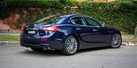 Maserati Ghibli Picture by 2017 Maserati Ghibli Review Caradvice