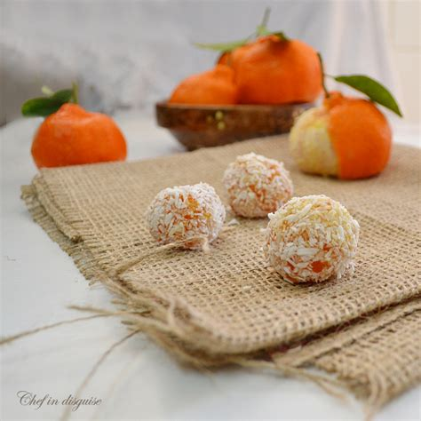 orange desserts clementine orange dessert balls chef in disguise