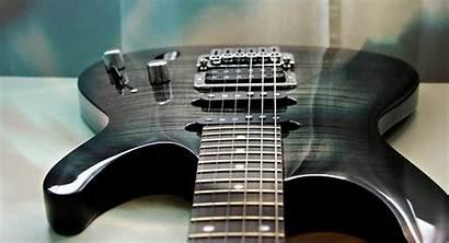 Guitar Electric Wallpapers