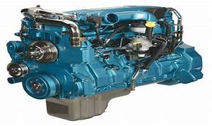 The Dt466 Electronic Diesel Engine