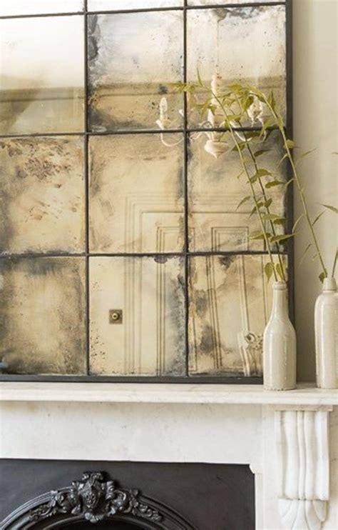 best 25 antiqued mirror ideas on mirror tiles