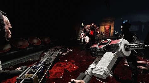 killing floor 2 weekly rewards killing floor 2 gets some gory and bloody screenshots to kickstart 2015