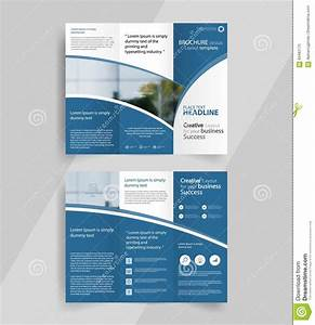 Tri fold brochure layout theveliger for Tri folded brochure templates