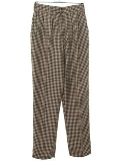 mens  pants  rustyzippercom vintage clothing