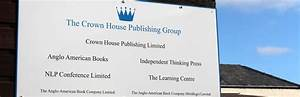About Crown House Publishing
